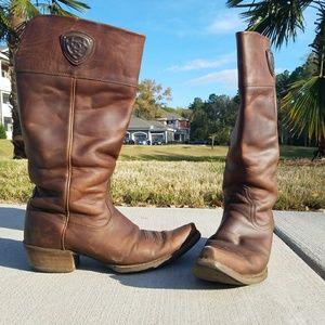 Ariat Chandler Boots